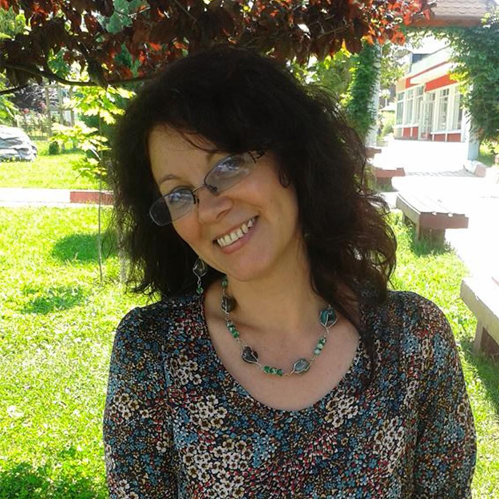 Marilena Chiriță