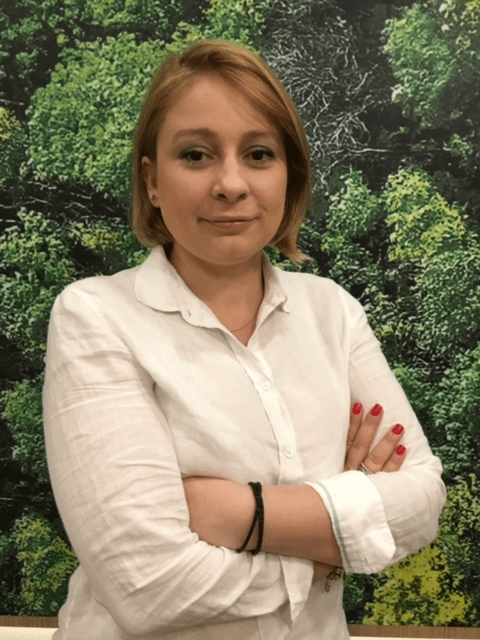 Andreea Ștefania Buzec