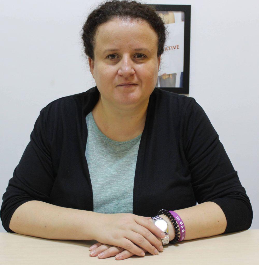 Iuliana Pavel